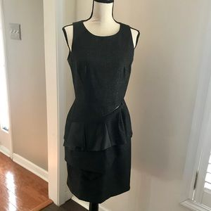 Gianni Bini Shimmery Career Dress